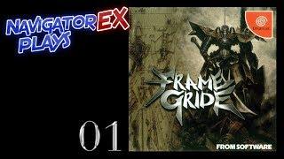 Episode 83: Frame Gride! | NavigatorEX Twitch