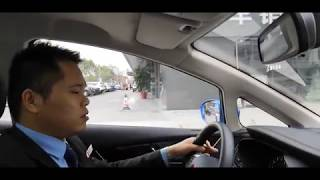 BYD Song MAX test drive honest review by non-professional reviewer