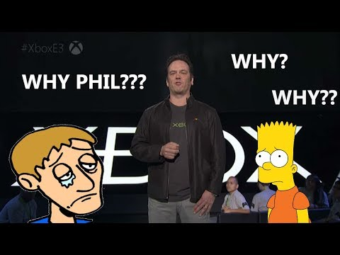 Phil Spencer's Latest Interview Has Left Many People Salty About The Future Of the Xbox Brand