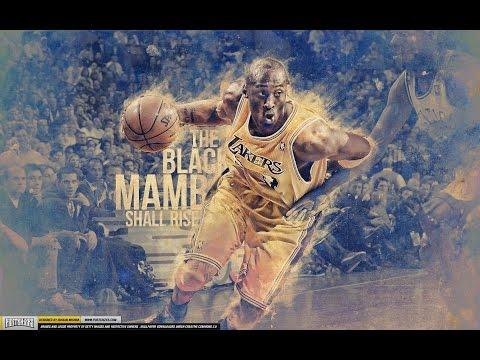 Kobe Bryant Mvp Mix