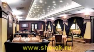 Как выбрать ресторан на свадьбу(Как правильно выбрать ресторан на свадьбу в Саратове., 2012-07-24T10:50:41.000Z)