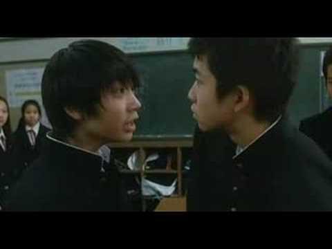 『青い鳥』 (Aoi Tori - Blue Bird) Movie Trailer [Hiroshi Abe, Kanata Hongo]