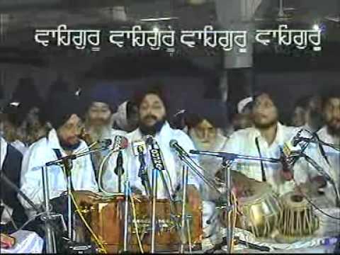 Bhai Apardeep Singh Ji Delhi Samagam 2006 Part 3