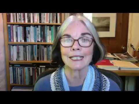Member Book Spotlight with Susan Tiberghien