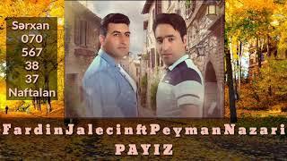 Fardin Jalecin - Payiz