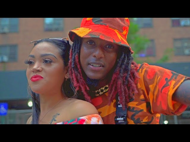 Motto - Uber Everywhere (Official Music Video) | 2021 Soca, Afrobeat | Uber Riddim