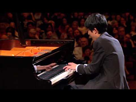 Eric Lu – Prelude in F minor Op. 28 No. 18 (third stage)