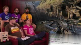 Metro: Exodus! | E3 2017 AWESOME!