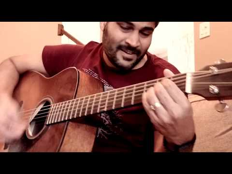 Naina Da Kya Kasoor | Andhadhun | Unplugged