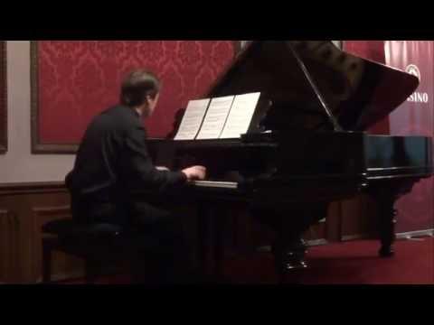 Igor Escudero | Sonatina Nº4 (I) | Duncan Gifford