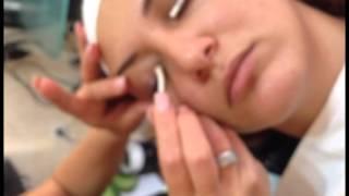 kirpik perması ve kirpik boyaması Thumbnail
