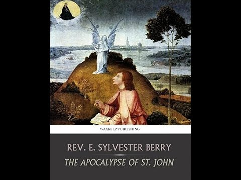 """Apocalypse of St. John by Fr. Berry, """"Triumph After the Death of Antichrist"""""""