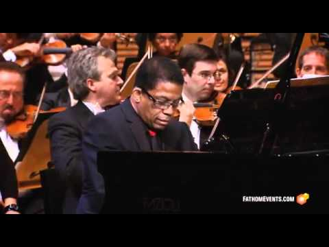 LA Phil LIVE - Gustavo Dudamel & Herbie Hancock Celebrate Gershwin