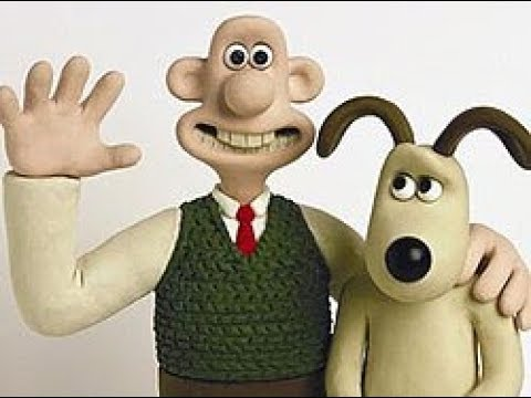Wallace And Gromit Theme - Music Score