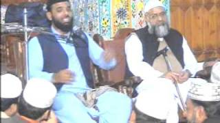 WAQIA KARBLA WASEEM AL HASSAN SHAH NAQVI (SON OF SHABBIR HUSSAIN SHAH HAFIZABADI) IN SHAHKOT