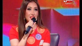 بالفيديو.. لطيفة: «أم الدنيا مصر» من أهم الأغاني في حياتي