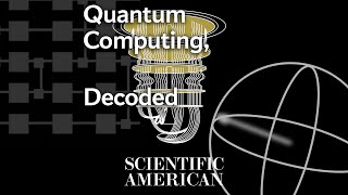 How Does a Quantum Computer Work?