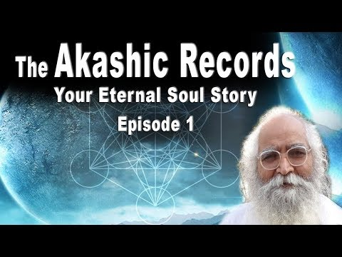 The Akashic Records By Bapuji part 1