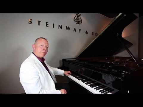 Piano masterclass on Scales and Arpeggios, from Steinway Hall London
