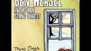 Watch Ben Weasel Blue Is The Ocean video