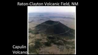 Volcanism in our Solar System: Jacob Richardson at TEDxEMU