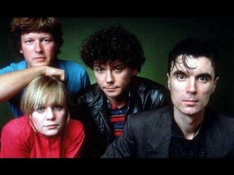 Talking Heads And she was- Legendado/Tradução