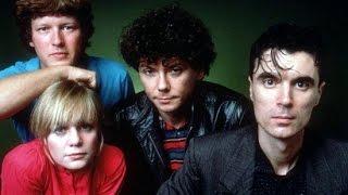 Talking Heads And She Was Legendado Tradução