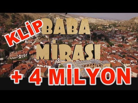 BABA MİRASI FİLM KLİBİ | Kızlar Dura Dura | Official Video