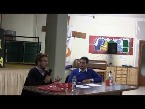 DIEGO FUSARO: Capire il mondo post-1989 con Karl Marx