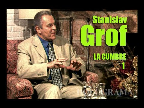 Stanislav Grof entrevistado por Marisa Escasany en La Cumbre (parte 1)