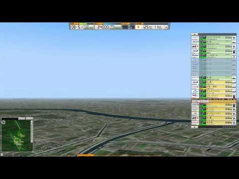 ATC3 RJAA Stage-AA01 NORMAL 成田ワールドウィングス