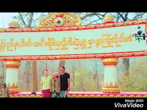 #Myanmar #travelling#trekking#Chin#state#mount victoria