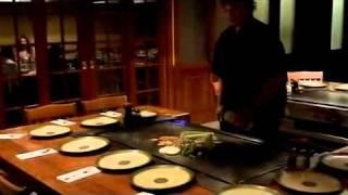 Tokyo Japanese Steak House & Sushi Bar - Huntsville, AL