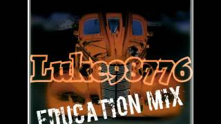 (60 Minute Electro Swing Mix) Luke98776 - May Education Mix