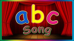 ABC Alphabet Lullaby | Learn Alphabet for Children | ABC Baby Songs