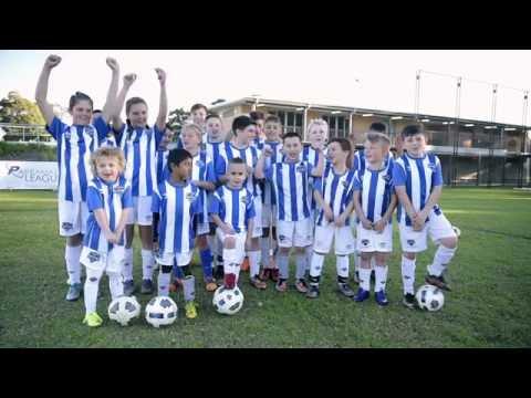 Australasian Soccer Academy