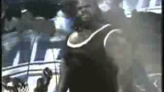 Mark Henry 7th Titantron (2006 Update Entrance Video)