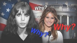 Why Does The Media Hate Melania Trump?