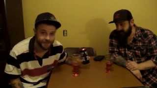 Alcohol Fueled Random Review - Smirnoff Ice VII Fruit Punch