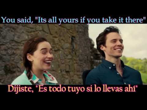 Alesso- Cool- Subtitulada españolinglés Yo antes de ti