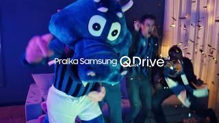 Samsung | Pralka QuickDrive™ | Idealny przepis na pranie