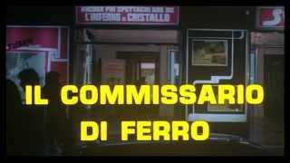 Il commissario di ferro (1978) - Open Credits