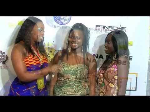 GHANA Independence Party 2012 (Canada)