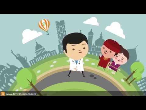 Day Translations; Translation, Interpreting, and Localization Services