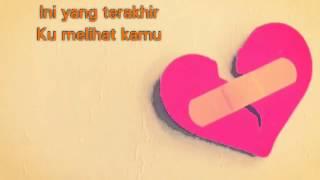 Kangen Band - Tiba Waktunya (lirik)
