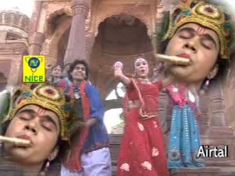 bansuri-bajave-kanho-golul-me-★-krishna-bhajan-★-कृष्ण-भजन-(-राजस्थानी-)