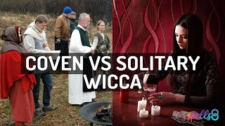 Download Lagu 🧙 Solitary Wicca vs Coven Life: Pros and Cons Guide mp3