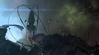 EVE Online Trial Trailer