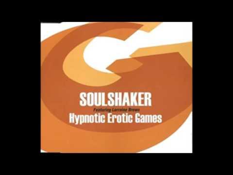 "DISC SPOTLIGHT: ""Hynotic, Erotic Games"" (Soulshaker Club Mix) By Soulshaker (2006)"