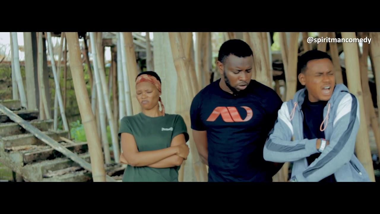 Download THE CUTTISTS 9 (Amuge boys) - Spiritman comedy